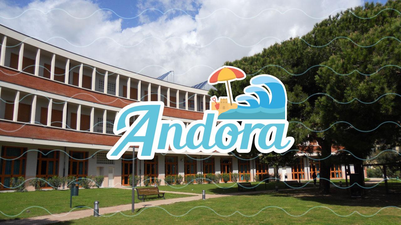 Vademecum andora estate vacanza for Case andora